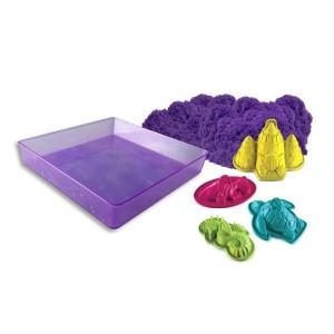 «Кинетический песок  Фиолетовый» KN71402V
