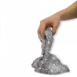 «Масса металлик серебряный» KN71423S