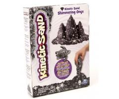 KN71427S Песок для лепки  драгоценные камни,  серебряный