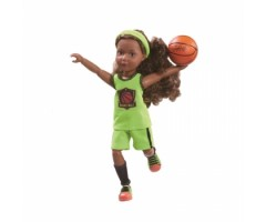 KR126849 Джой баскетболистка