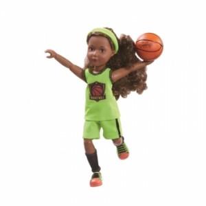«Джой баскетболистка» KR126849
