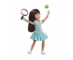 KR126851 Луна теннисистка