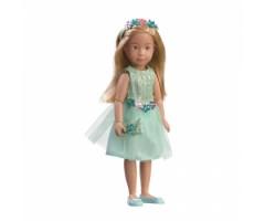 KR126853 Вера в нарядном платье для вечеринки