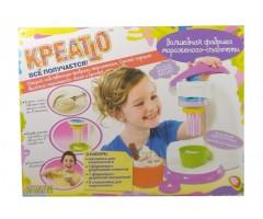 KR18261 Волшебная фабрика мороженого-спагетти