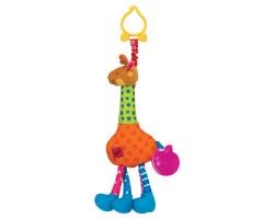Жираф Игорь