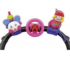 Игрушка для коляски