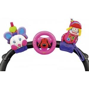 «Игрушка для коляски» KS581