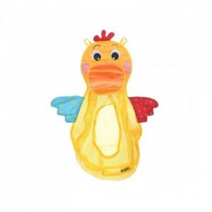«Голодный пеликан с мячиками» KS692