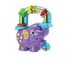 Считалка  Веселый слоник