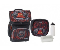 L200161809 Рюкзак Team Ninjago