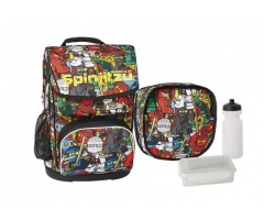 L200171806 Рюкзак Lego Ninjago Comic