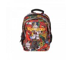 L200251806 Рюкзак Ninjago COMIC