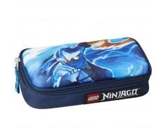 L200271706 Пенал  Ninjago 3D Jay Blue