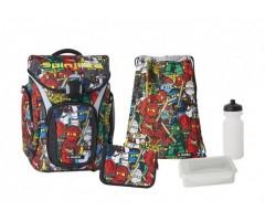 L201001806 Рюкзак Ninjago Comic