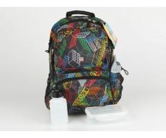 L201891816 Рюкзак Freshmen multicolor