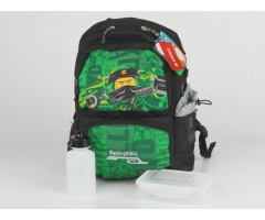 L201891908 Рюкзак Frechmen Ninjago Energy