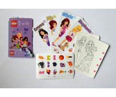 L5002927 Карточки  Lego Frends