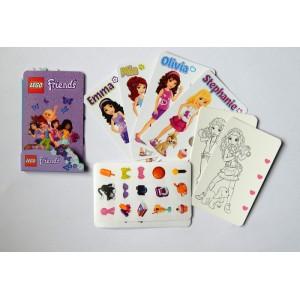 «Карточки  Lego Frends» L5002927