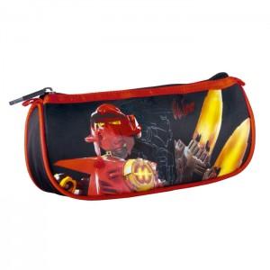 «Пенал Hero Facktory» L505012014