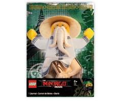 L51925 Тетрадь для рисования Ninjago