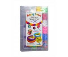 LB1510 Цветные резиночки