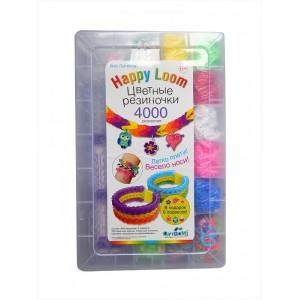 «Цветные резиночки» LB1510