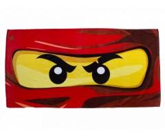 LG601 Полотенце Новинка  Полотенце Lego Ninjago