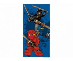 LG603 Полотенце Lego Ninjago