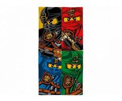 LG606 Полотенце Lego NINJAGO
