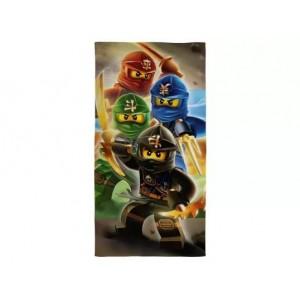 «Полотенце Ninjago Quadrant» LG6Q
