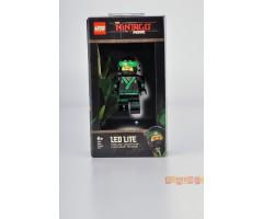 LGL-HE24 Налобный фонарик LEGO Ninjago - Lloyd