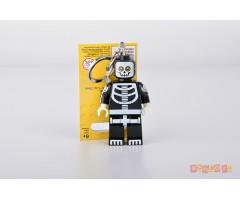 LGL-KE137 Брелок для ключей Скелет