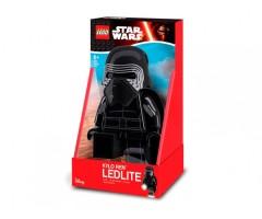LGL-TOB31T Фонарь LEGO Star Wars Кайло Рен