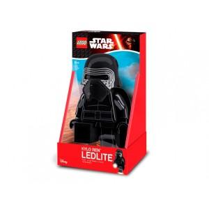 «Фонарь LEGO Star Wars Кайло Рен» LGL-TOB31T