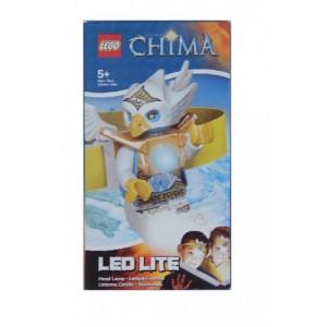 «Налобный фонарик Lego Eris» LGLHE9