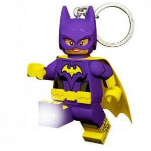 «Брелок Batman Movie-Batgir» LGLKE104
