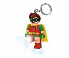 LGLKE105 Брелок-фонарик Batman Movie -Robin