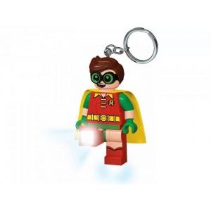 «Брелок-фонарик Batman Movie -Robin» LGLKE105
