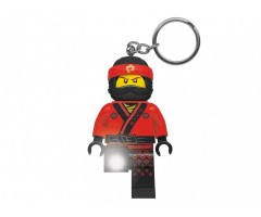 Ninjago Movie Kai