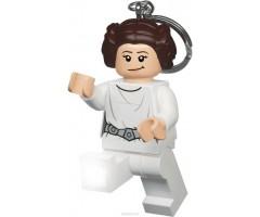 LGLKE109 Брелок LEGO Star Wars-Принцесса Лея