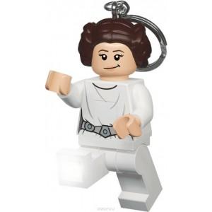 «Брелок LEGO Star Wars-Принцесса Лея» LGLKE109