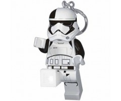 LGLKE115 Брелок LEGO Star Wars-Stormtrooper Executioner