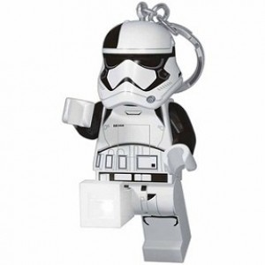 «Брелок LEGO Star Wars-Stormtrooper Executioner» LGLKE115