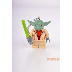 «Брелок-фонарик Star Wars - Yoda» LGLKE122