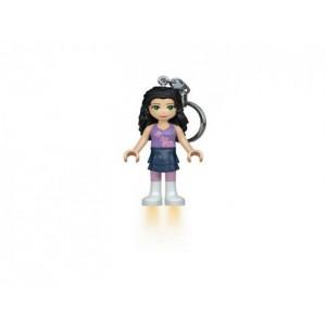 «Брелок фонарик Lego Frends Эмма» LGLKE22E