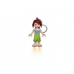 «Брелок фонарик Lego Frends Миа» LGLKE22M