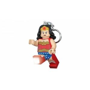 «Брелок-фонарик для ключей LEGO Super Heroes» LGLKE70