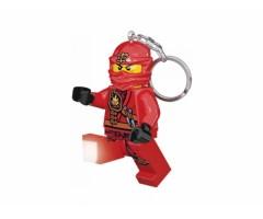 LGLKE77K Брелок-фонарик LEGO Ninjago - KAI