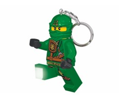 LGLKE77L Брелок-фонарик LEGO Ninjago - Lloyd