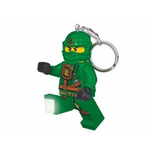 «Брелок-фонарик LEGO Ninjago - Lloyd» LGLKE77L